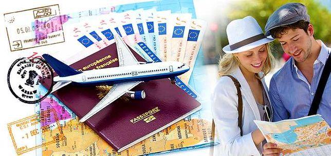 Оформления виз, польские рабочие визы, Чешские рабоче визы на 90 дней