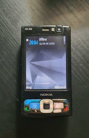 Nokia N95 8G - Bom estado