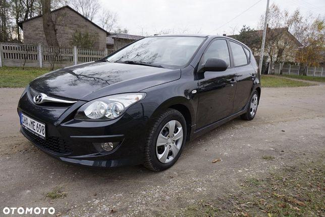 Hyundai I30 1.4 benzyna z Niemiec !