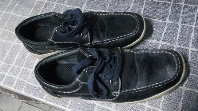 oddam buty chłopięce