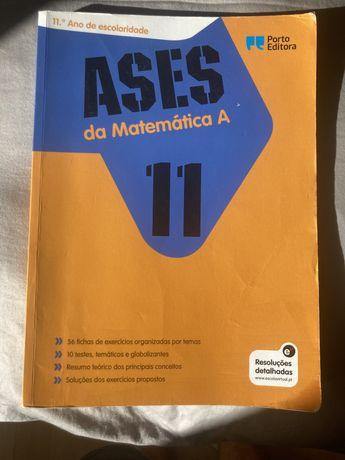 Ases da Matematica 11