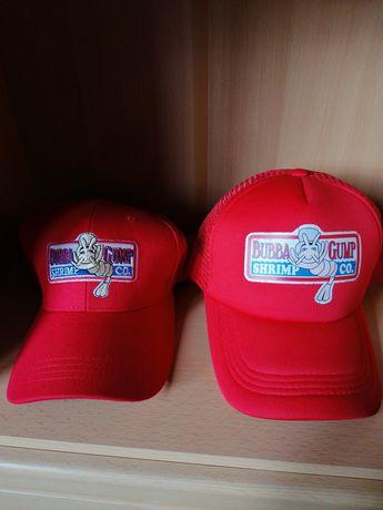 czapka Forrest Gump prezent bubba shrimps krewetki hit cosplay