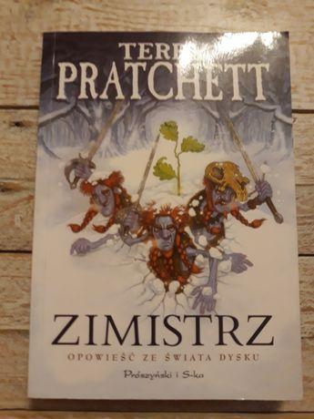 Zimistrz. Terry Pratchett