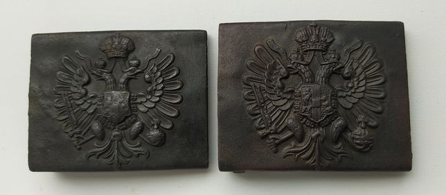 Пряга Австро - Венгрия в хорошем коллекционном состоянии. Цена за 1 шт
