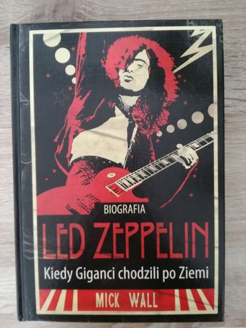 Led Zeppelin biografia