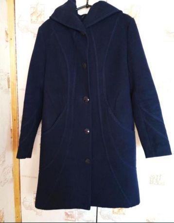 Классическое пальто из кашемира