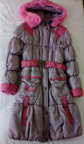 Пальто зимове.40 та 42 розмір.