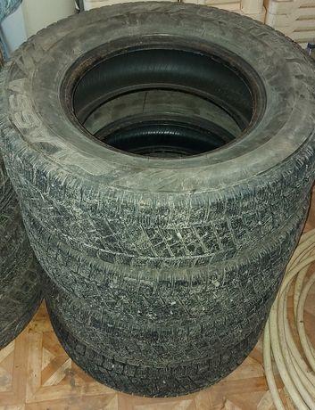 Lassa Wintus-2    225/70 R15 C