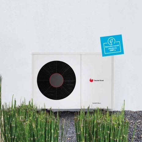 Pompy ciepła fotowoltaika sprzedaż i montaż