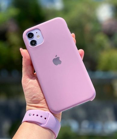 Чохол Apple Silicone Case на iPhone 6/6+/6s/7/7+/8/8+/X/Xr/Xs/Xs Max