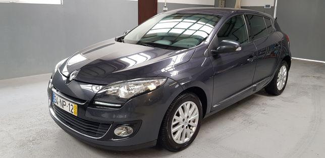 Renault Megane 1.5dci 2013 C/Extras