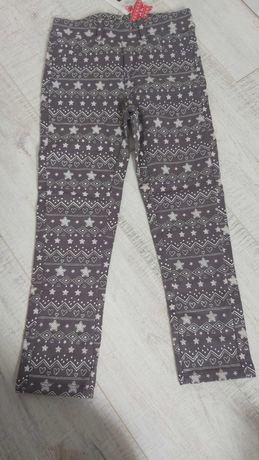 Nowe spodnie rozm.122