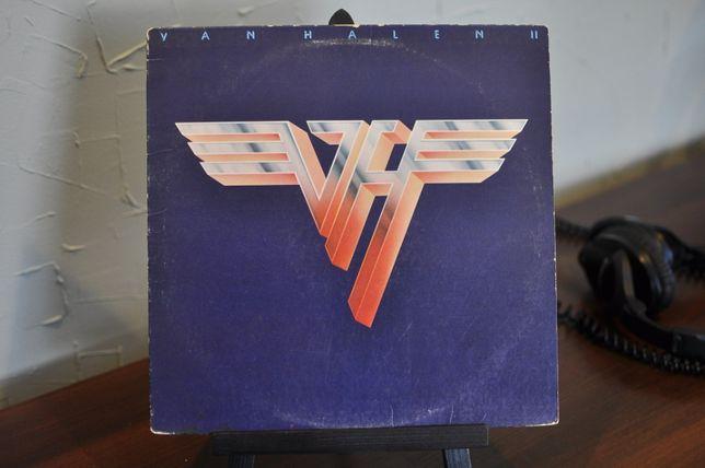 Van Halen – Van Halen II / Winyl Hard Rock