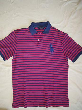 koszulka polo golf ralph lauren pro-fit performance nowa