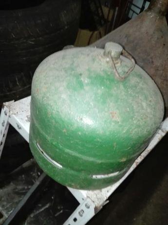 Botija de gaz portátil