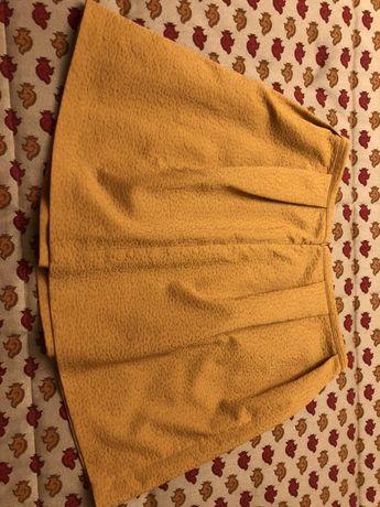 Saia (44) Benetton amarela