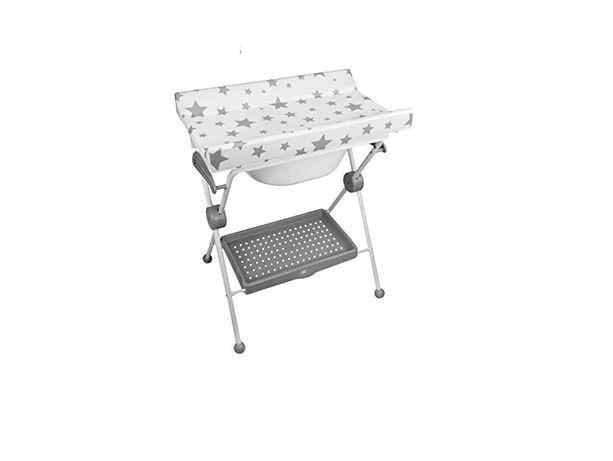 ванна ванночка дитяча детская Складная Plastimyr Folding Bathtub Lea