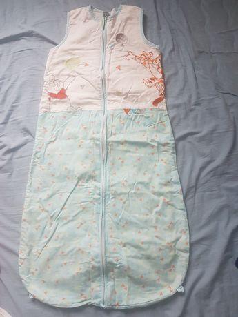 Śpiwór C&A 100 cm, lekki, cienki