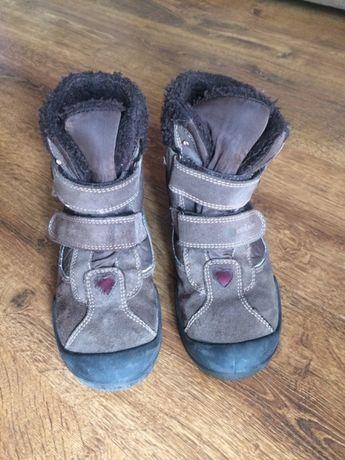 Зимове взуття для дівчинки, elefanten, німецькі
