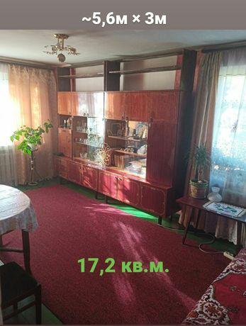129 Квартал 3-х ком БРЕЖНЕВКА