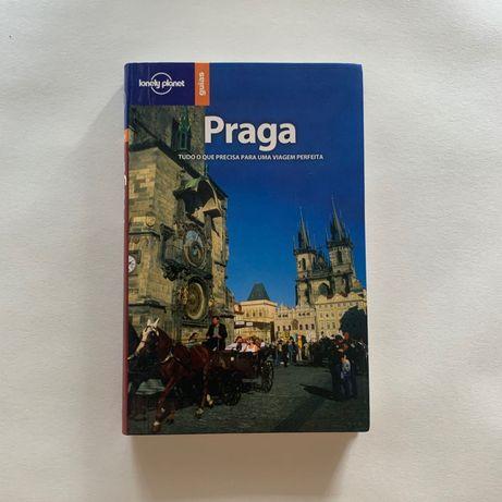 Guia de cidade Praga