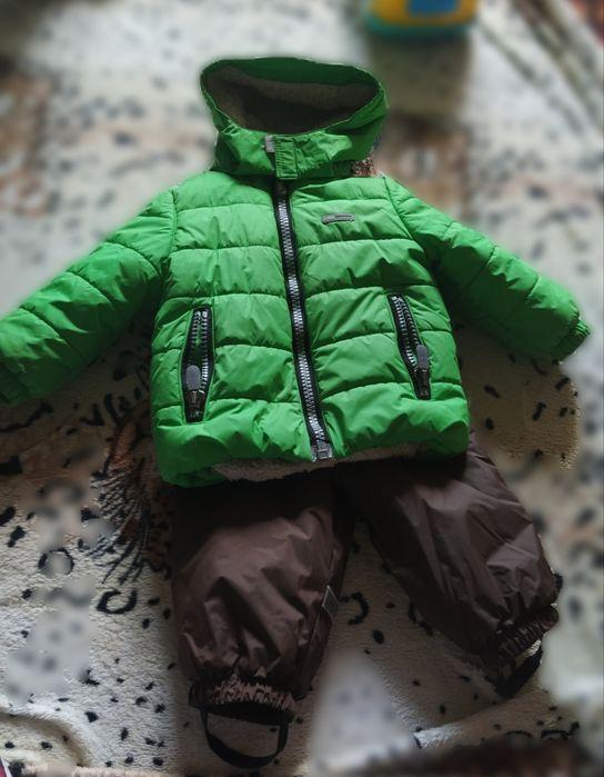 Зимний комбенизон,ленне lenne на мальчика Павленко - изображение 1