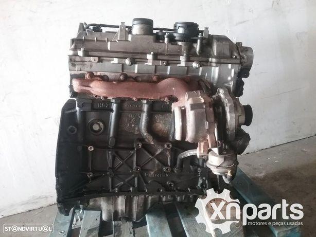 Motor MERCEDES T-Model (S203) C 220 CDI 03.01 - 08.07 Usado REF. OM 611.962