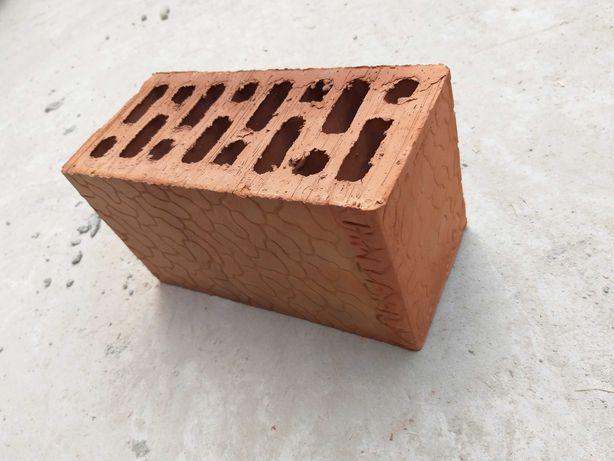Цегла-блок подвійна (250*120*138мм).Найкращі ціни з доставкою