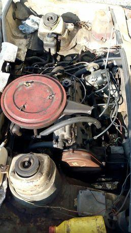 Мотор таврія 1102