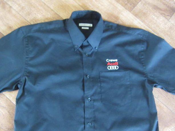 Мужская рубашка AUDI