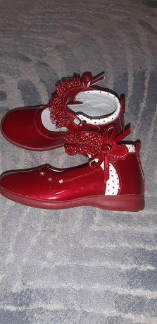 Туфли 25 26 размера 16 см по стельке