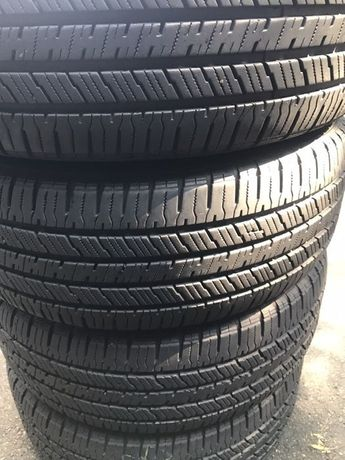 Купить БУ шины резину покрышки 285/50R20 монтаж гарантия доставка н.п.