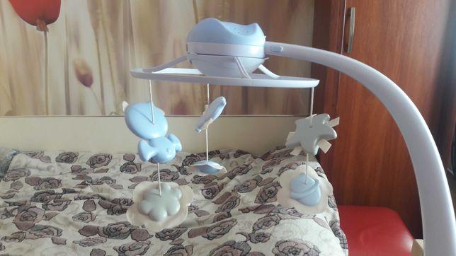 Мобіль Infantino музичний,проектор,нічник,ночник,мобиль
