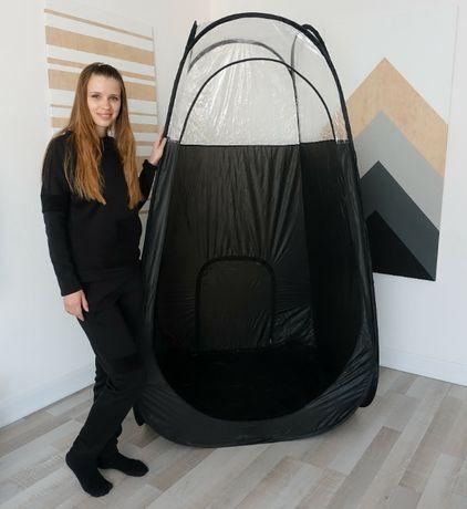 Тент-Палатка для моментального, тростникового загара.