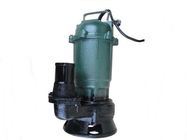 pompa do wody szamba z rozdrabniaczem 2850 W EUROTEK