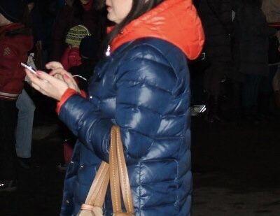 Натуральный пуховик! Женская курточка Зимняя