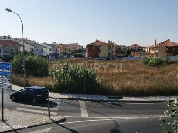 Lote de terreno 3,639,75m2 em Lourel-Sintra