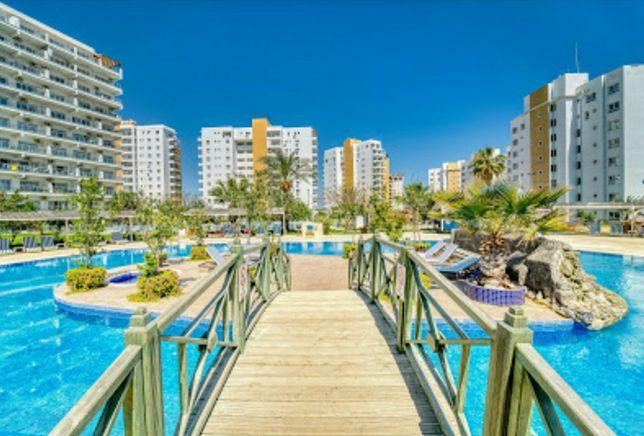 Квартира на средиземном море  Для инвестиций и сдачи в аренду
