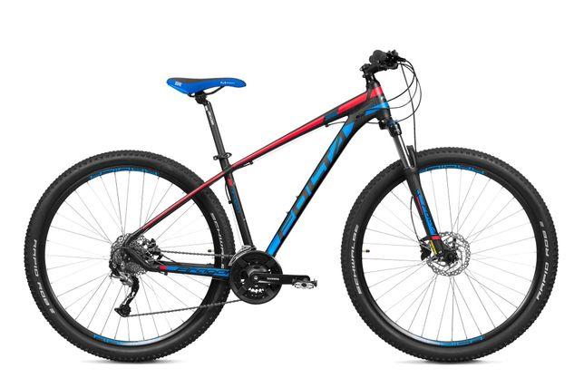"""Rower Aragon 29"""" Shimano Acera Hamulce Hydrauliczne Nowy Sklep Raty"""