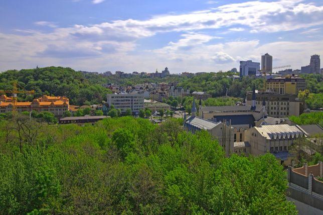 Квартира в центре с террасой-132кв.м., Клубный дом ул.Лукьяновская 14А