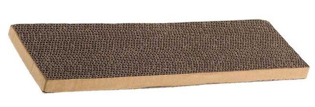 $> Когтеточка картонная мини 12.5х38x2 см