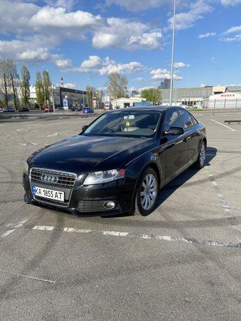 Audi a4, 2.0T