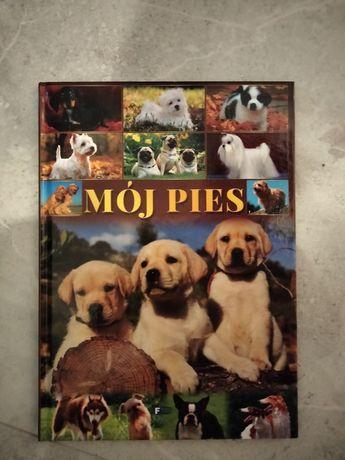 Atlas psów dla najmłodszych