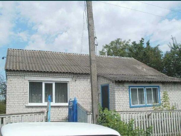 Будинок в селі Старосільці,Коростишівський район