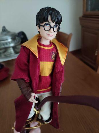 Boneco Harry Potter (Como Novo)
