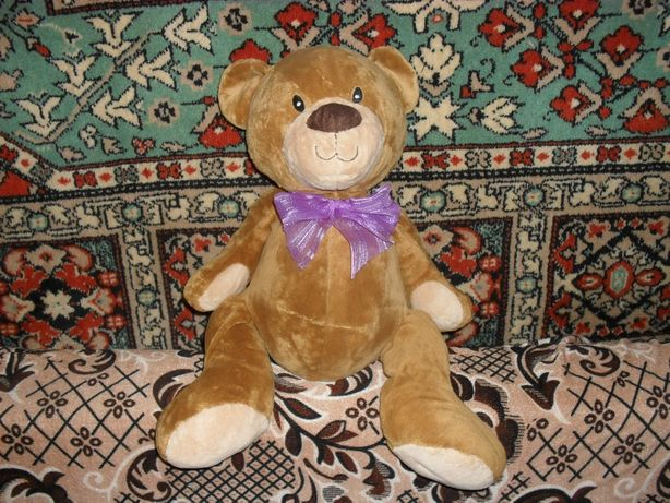 50 см большой плюшевый мишка медведь мягкая игрушка