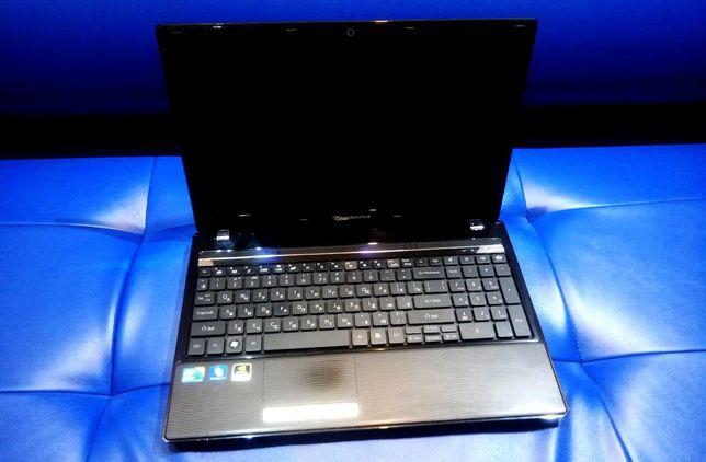 Ноутбук Packard bell new91