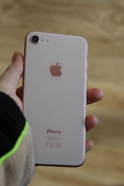 iPhone 7/8 32/64/128gb (неверлок/епл/недорогой/айфон/купить/телефон)