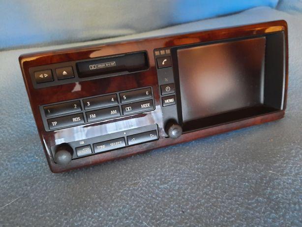 Radio Nawigacja BMW Philips