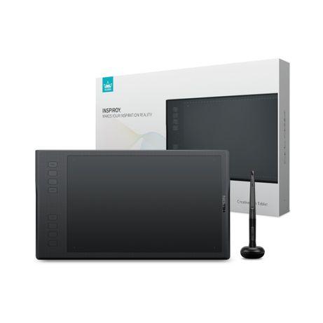 Huion Inspiroy Q11K V2 графический планшет электромагнитный резонанс
